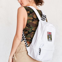 Vans & UO Calico Backpack | Urban Outfitters