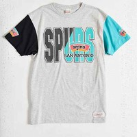 Mitchell & Ness 3 In The Key NBA Tee-