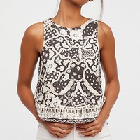 Bare It All Tank Top