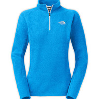 WOMEN'S GLACIER 1/4 ZIP | Shop at The North Face