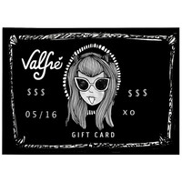Valfré Gift Card ($25 - $500)