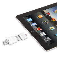 The Only Read And Write iPad Flash Drive (64 GB)