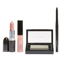 MAC 'Look in a Box - All About Nude' Set ($72 Value)
