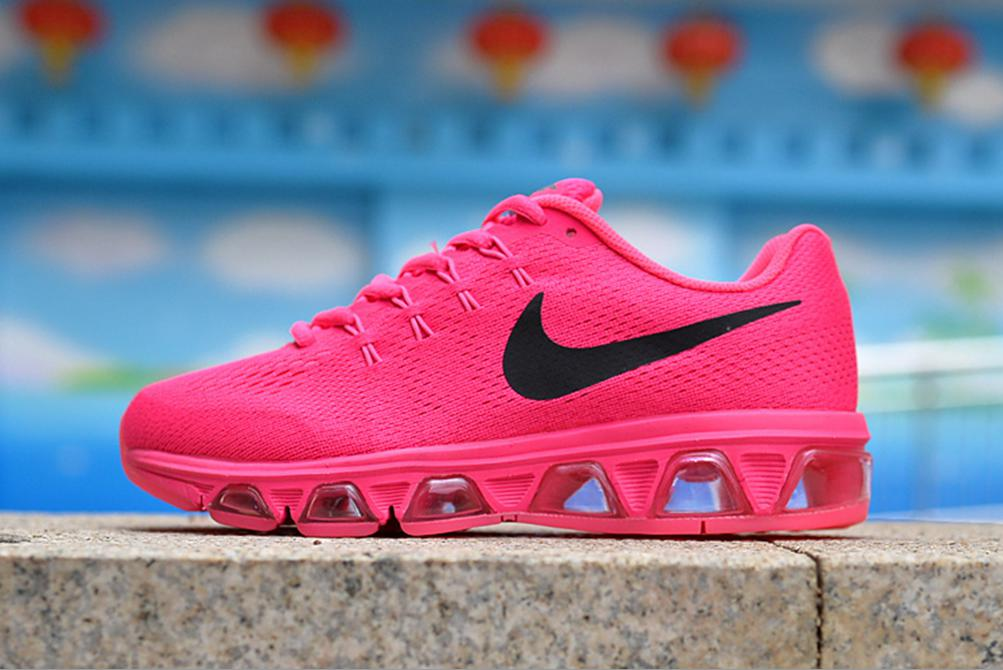 """Image of """"NIKE"""" weave breathable mesh running shoes couple shoes Roses"""