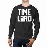 Doctor Who Time Lord Unisex Sweaters - 54R Sweater