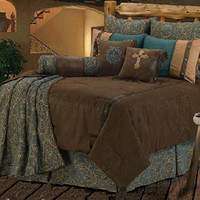 Monterey Western Bedding Set