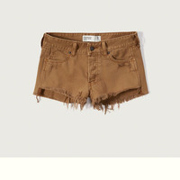 Low Rise Two Inch Short