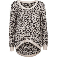 BILLABONG Liv For Luv Womens Sweater 203094436 | Sweaters & Cardigans | Tillys.com