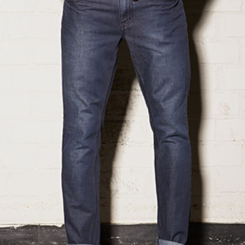 Slim Fit- Midnight Wash Indigo 32/30