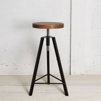 Buy Byron Spinner Stool from Aldea Home