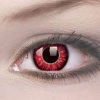 Twilight Saga - Bella Vampire (First Changed) Contact Lenses | EyesBright.com