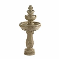 4-Tier Water Fountain