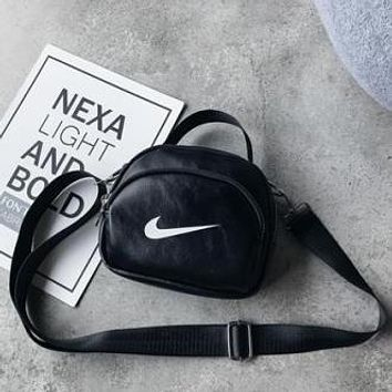Nike Fashion Women Men Satchel Shoulder Bag Crossbody