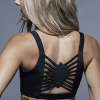 Sun Ray Bra by ONZIE - SPORT BRAS & MEDIUM SUPPORT