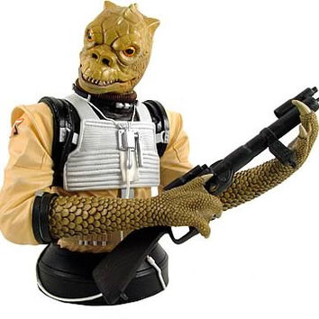 Bossk Collectible Bust