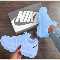 NIKE air max 95 Women running shoes-3