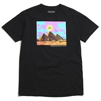 Karma T-Shirt Black