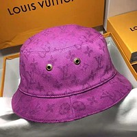 Louis Vuitton Bucket hat