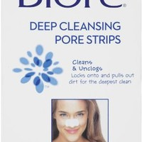 Biore Pore Perfect Deep Cleansing Pore Strips , 14 Nose Strips | AihaZone Store