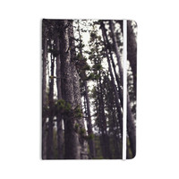 "Leah Flores ""Woods"" Forest Everything Notebook"