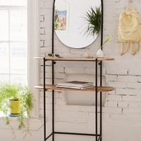 Dorset Entryway Storage Unit | Urban Outfitters