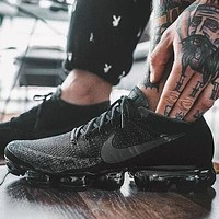 Trendsetter Nike Air VaporMax Flyknit Running Sport Shoes Sneakers Shoes-1
