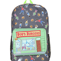 Bob's Burgers Store Front Backpack