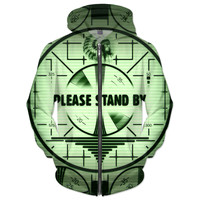 """Fallout """"Please Stand By"""" hoodie"""