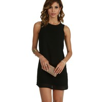 Black Anytime Tunic