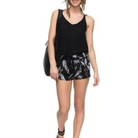 Comes And Goes Shorts 889351974556 | Roxy