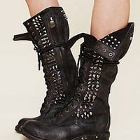 Jeffrey Campbell Free People Clothing Boutique > Studded Seattle Love Boot