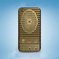 Star Trek Communicator customized for iphone 4/4s/5/5s/5c ,samsung galaxy s3/s4/s5 and ipod 4/5 cases