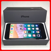 Apple iPhone 8 Plus 256GB Space Gray Factory Unlocked A1897 GSM New Open Box