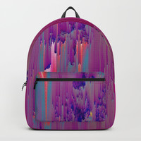 Juicy Backpacks by DuckyB