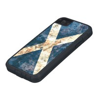 Flag of Scotland Case-Mate Tough™ for iPhone 5 iPhone 5 Cover