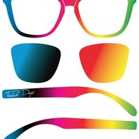 Design your own Customized Sunglasses