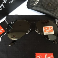 Ray Ban Fashion Sunglasses RB3025 Black