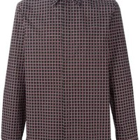 Marni Checked Shirt - Schwittenberg - Farfetch.com