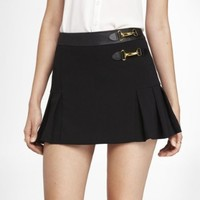 PLEATED KILT SKIRT