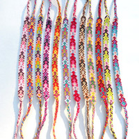 Arrowhead Handmade Friendship Bracelets