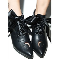 AURA LO ANKLE BOOTS