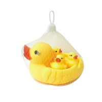 rubber duck - 3 pack Case of 90