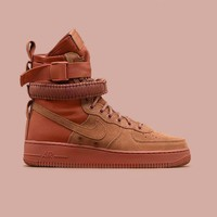 NIKE - Men - SF Air Force 1 - Peach