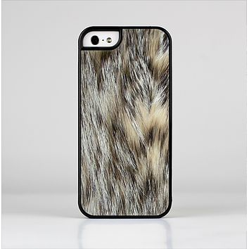 The Furry Animal  Skin-Sert Case for the Apple iPhone 5/5s