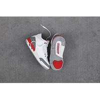Nike GS Air Jordan 3 Retro - Katrina