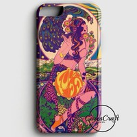 60s Psychedelic iPhone 8 Plus Case | casescraft