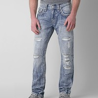 Rock Revival Stibon Relaxed Straight 17 Jean