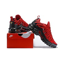 Air Max Plus TN Se Red/Black Running Shoes 40-46