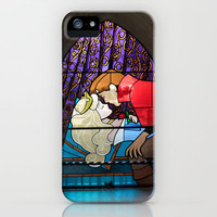 Sleeping Beauty  iPhone & iPod Case by MargaHG