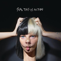 Sia - This Is Acting LP